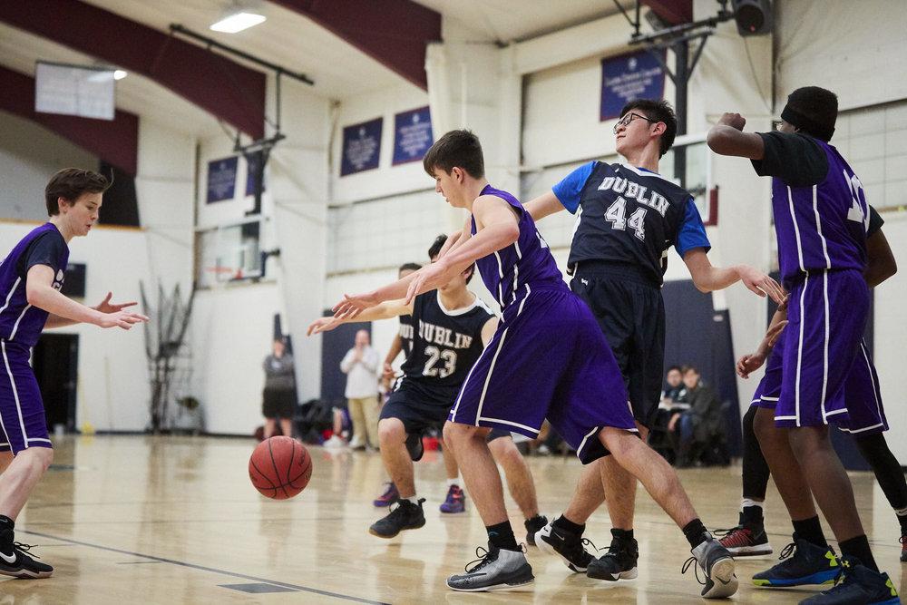 Boys JV Basketball vs. BART Charter Public School - January 19, 2018 86824.jpg