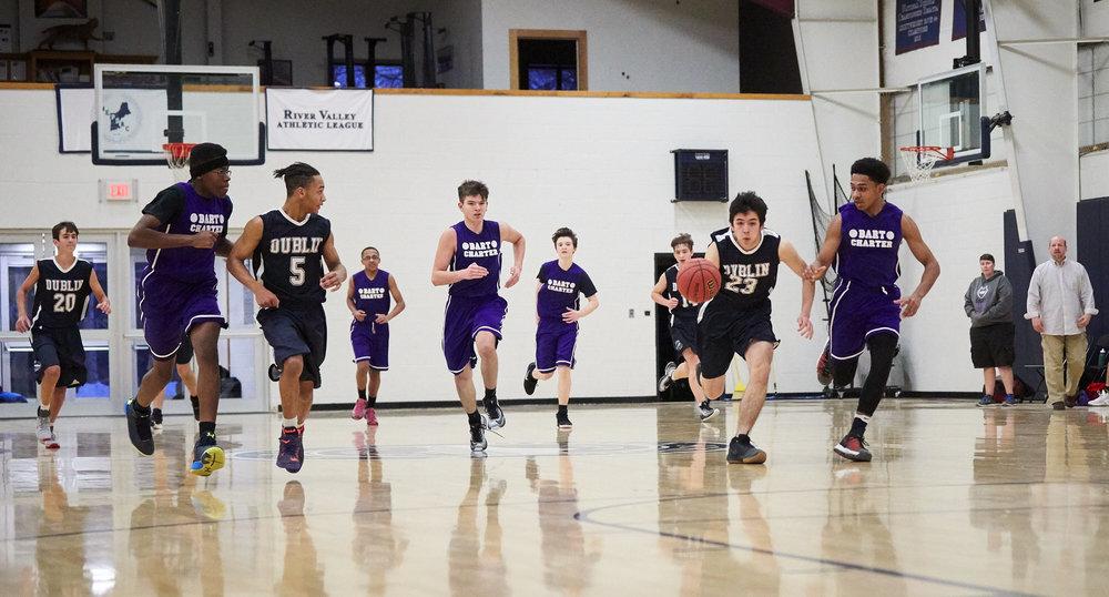 Boys JV Basketball vs. BART Charter Public School - January 19, 2018 86827.jpg
