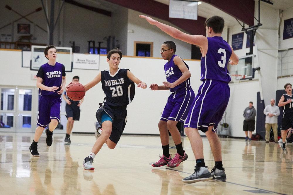 Boys JV Basketball vs. BART Charter Public School - January 19, 2018 86858.jpg