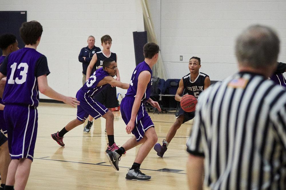 Boys JV Basketball vs. BART Charter Public School - January 19, 2018 86886.jpg