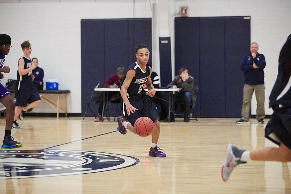 Boys JV Basketball vs. BART Charter Public School - January 19, 2018 86899.jpg