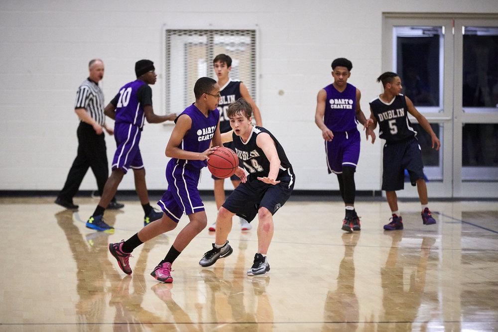 Boys JV Basketball vs. BART Charter Public School - January 19, 2018 87001.jpg