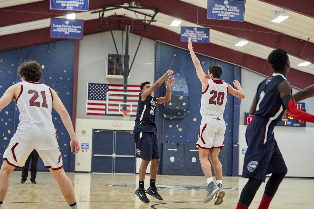Basketball Vs Middlesex School - February 3, 2018 - 96590.jpg