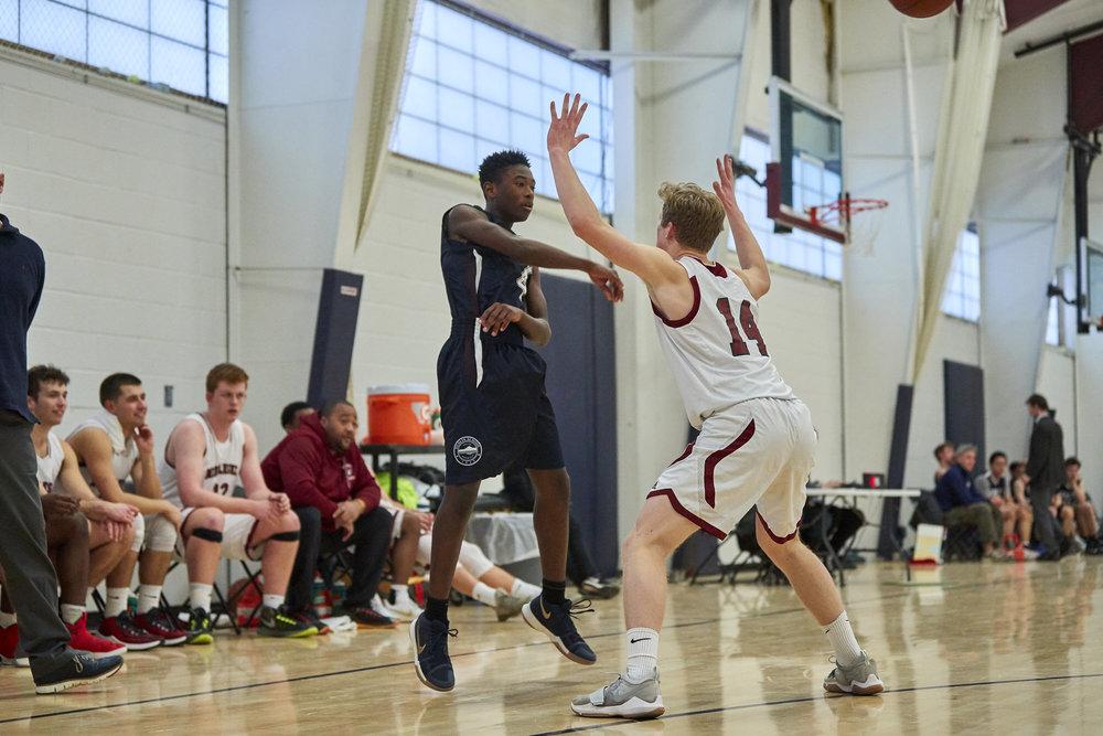 Basketball Vs Middlesex School - February 3, 2018 - 96605.jpg
