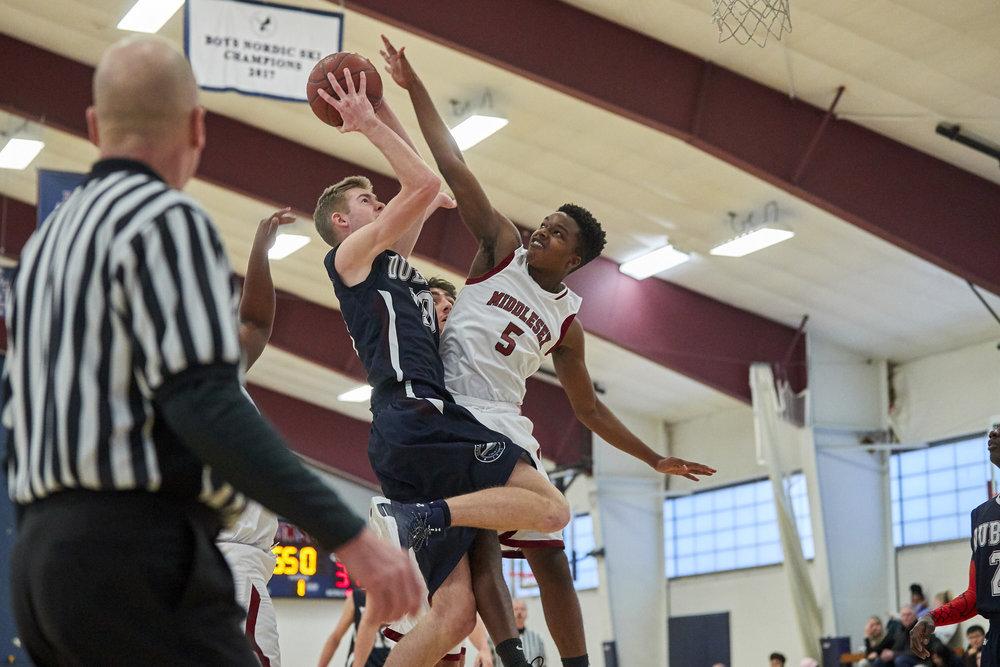 Basketball Vs Middlesex School - February 3, 2018 - 96628.jpg