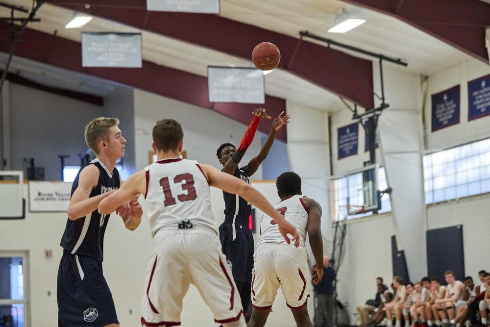 Basketball Vs Middlesex School - February 3, 2018 - 96686.jpg
