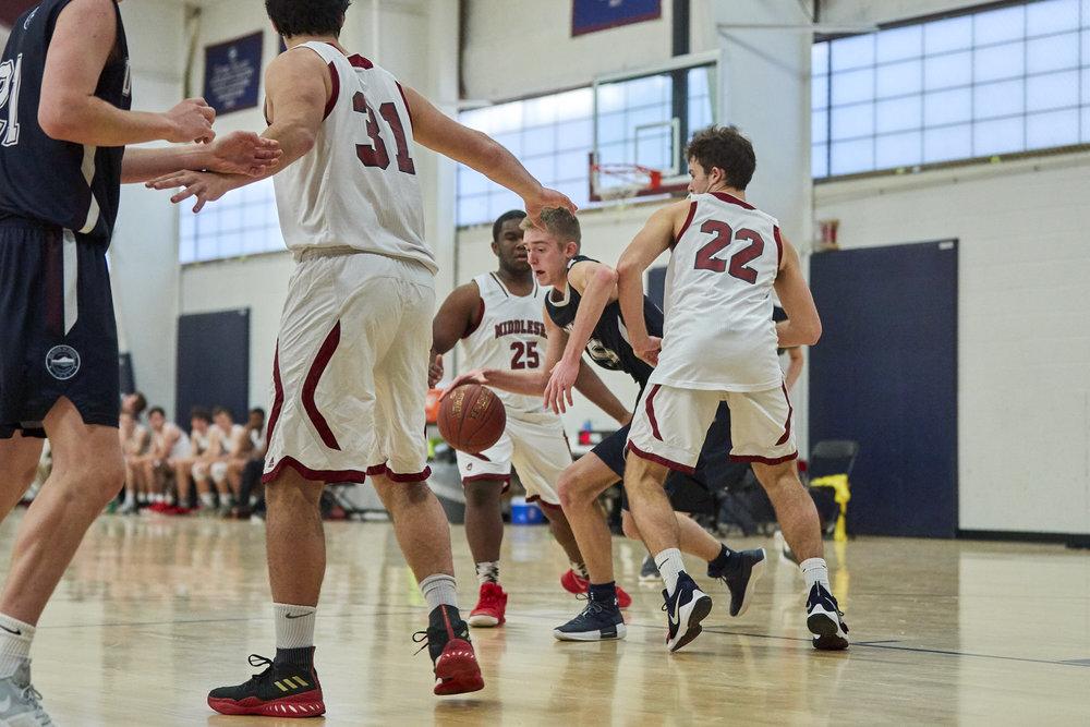 Basketball Vs Middlesex School - February 3, 2018 - 96744.jpg