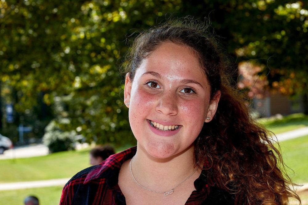 Emily Blieberg