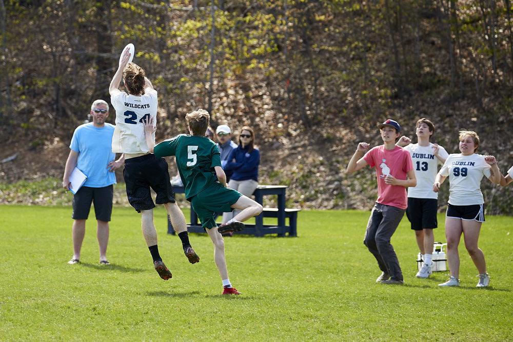 Ultimate Senior Day vs Winchendon School - May 9, 2018 - 109529.jpg