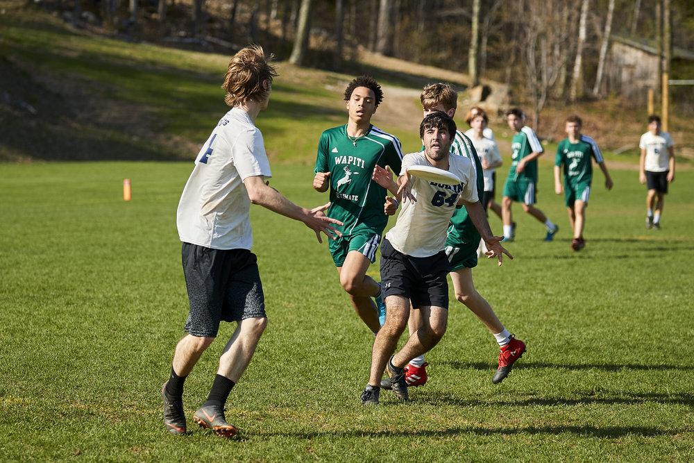 Ultimate Senior Day vs Winchendon School - May 9, 2018 - 109884.jpg