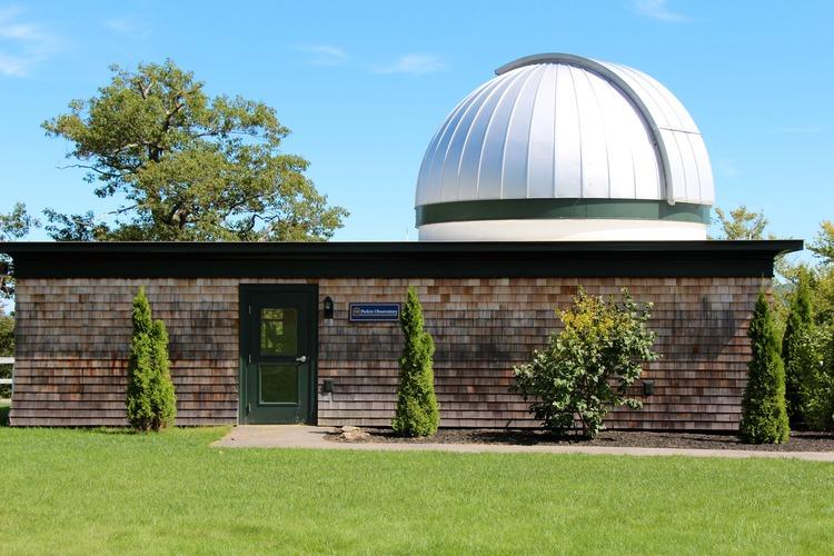 Perkin Observatory
