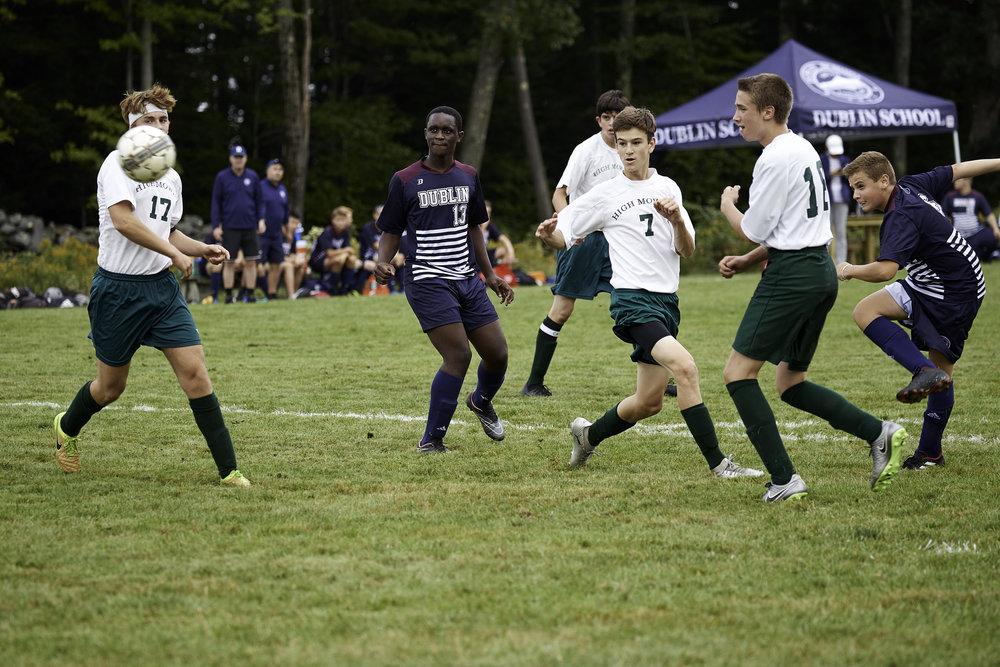 Boys Varsity Soccer vs. High Mowing School - September 19, 2018 - 123187 - 037.jpg