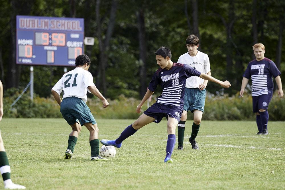 Boys Varsity Soccer vs. High Mowing School - September 19, 2018 - 123461 - 063.jpg