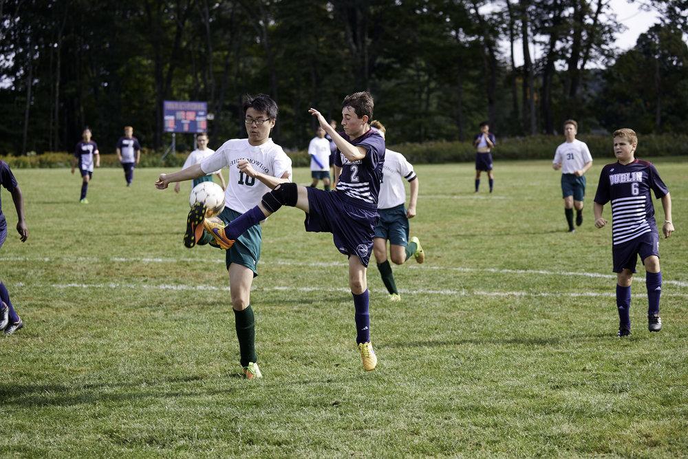 Boys Varsity Soccer vs. High Mowing School - September 19, 2018 - 123510 - 068.jpg