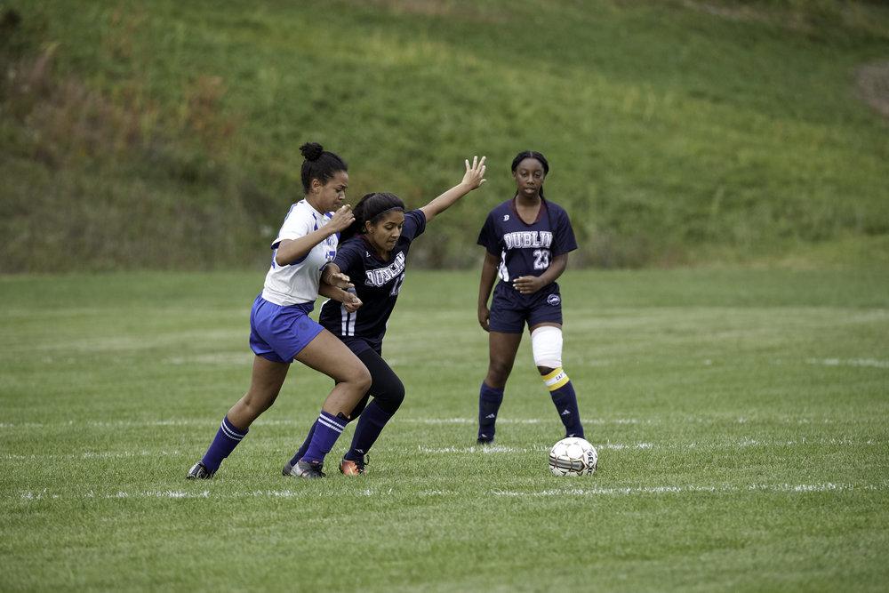 Girls Varsity Soccer vs. Four Rivers Charter Public School- September 21, 2018 - 124664 - 074.jpg