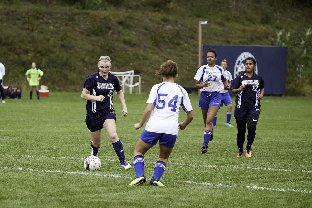 Girls Varsity Soccer vs. Four Rivers Charter Public School- September 21, 2018 - 124762 - 087.jpg