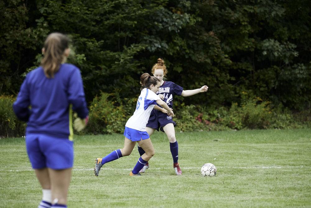 Girls Varsity Soccer vs. Four Rivers Charter Public School- September 21, 2018 - 124793 - 090.jpg