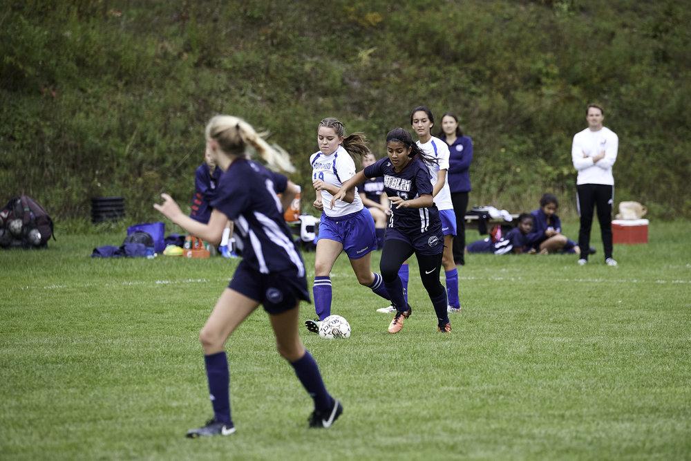 Girls Varsity Soccer vs. Four Rivers Charter Public School- September 21, 2018 - 124962 - 109.jpg