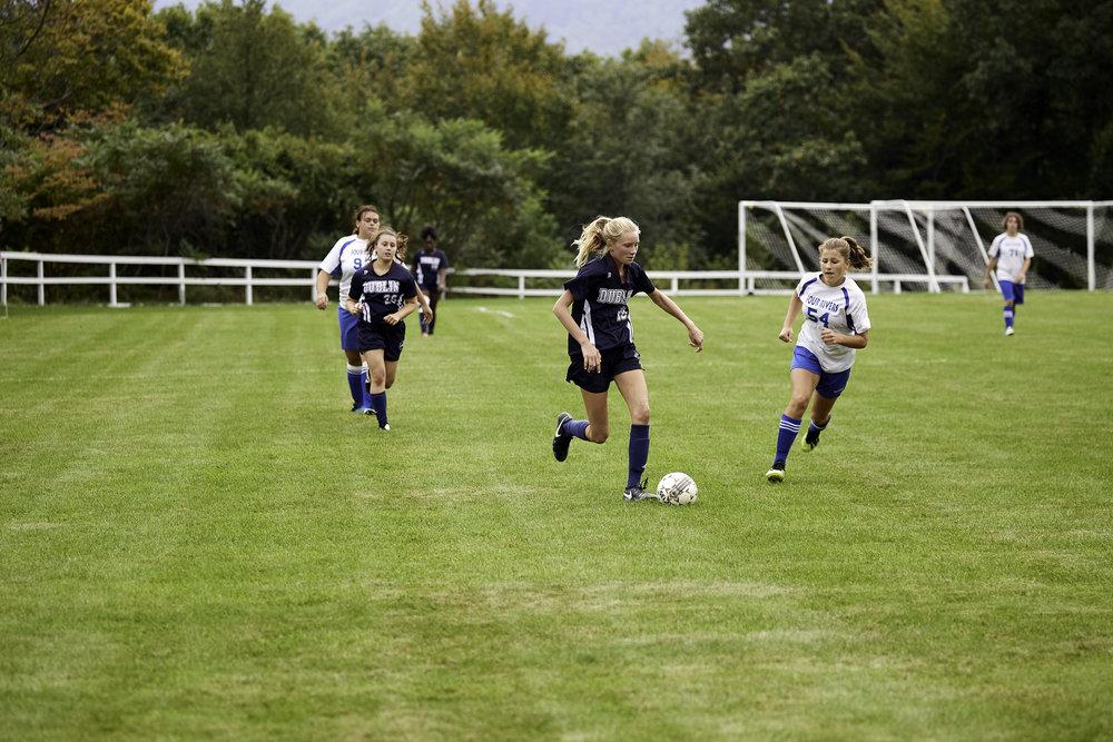 Girls Varsity Soccer vs. Four Rivers Charter Public School- September 21, 2018 - 125256 - 152.jpg