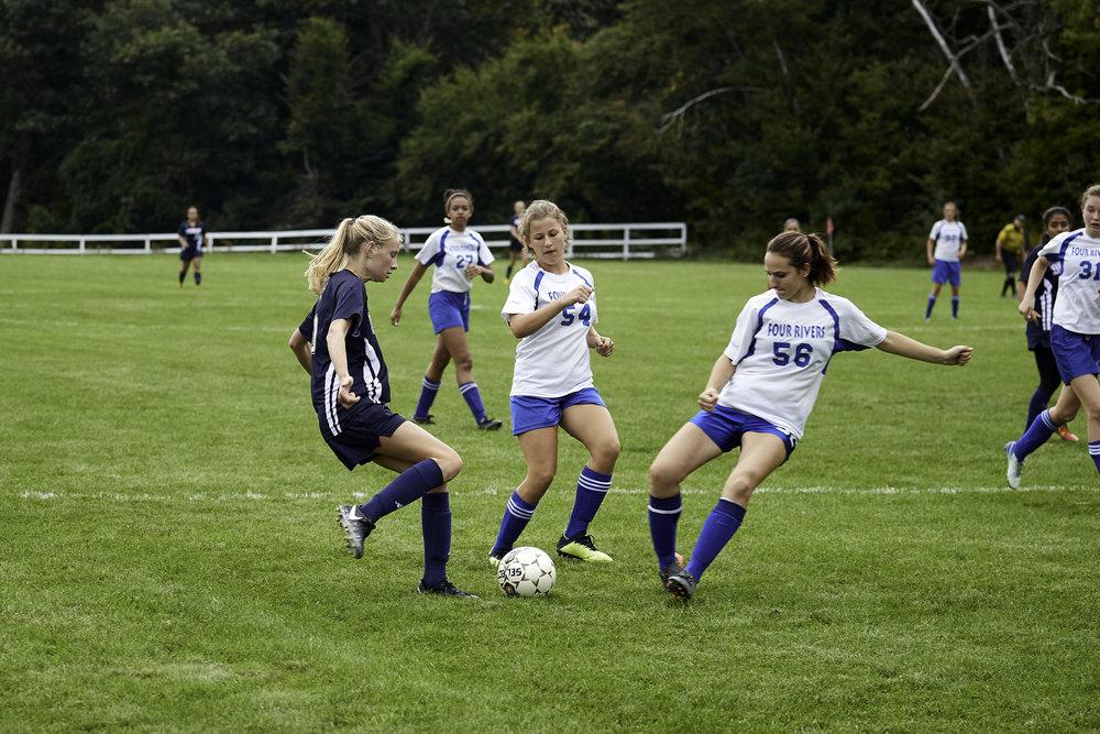 Girls Varsity Soccer vs. Four Rivers Charter Public School- September 21, 2018 - 125267 - 154.jpg