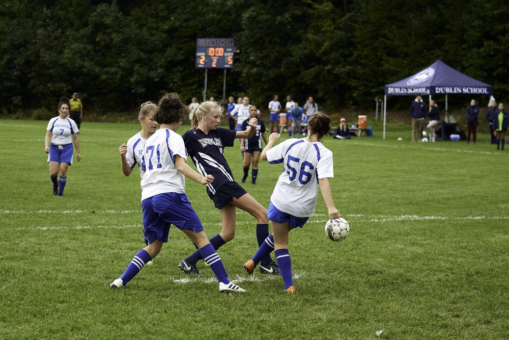 Girls Varsity Soccer vs. Four Rivers Charter Public School- September 21, 2018 - 125560 - 184.jpg