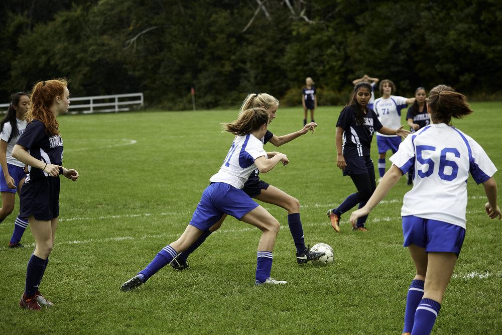 Girls Varsity Soccer vs. Four Rivers Charter Public School- September 21, 2018 - 125391 - 170.jpg