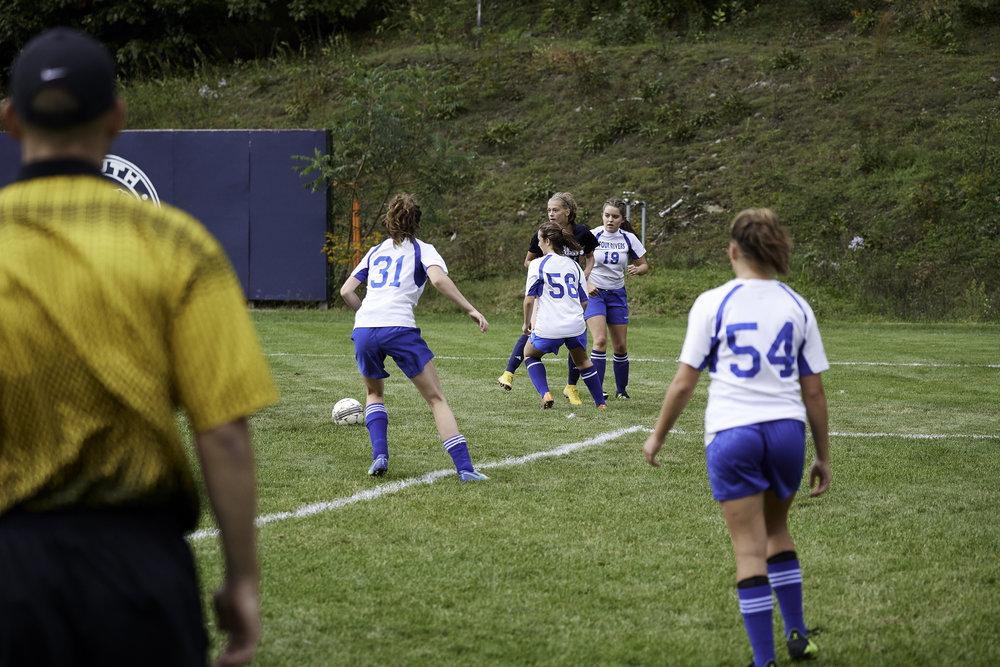 Girls Varsity Soccer vs. Four Rivers Charter Public School- September 21, 2018 - 125682 - 197.jpg