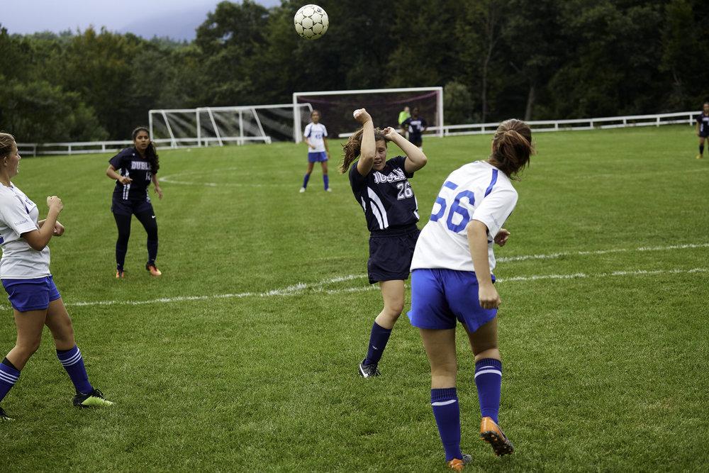 Girls Varsity Soccer vs. Four Rivers Charter Public School- September 21, 2018 - 125460 - 176.jpg