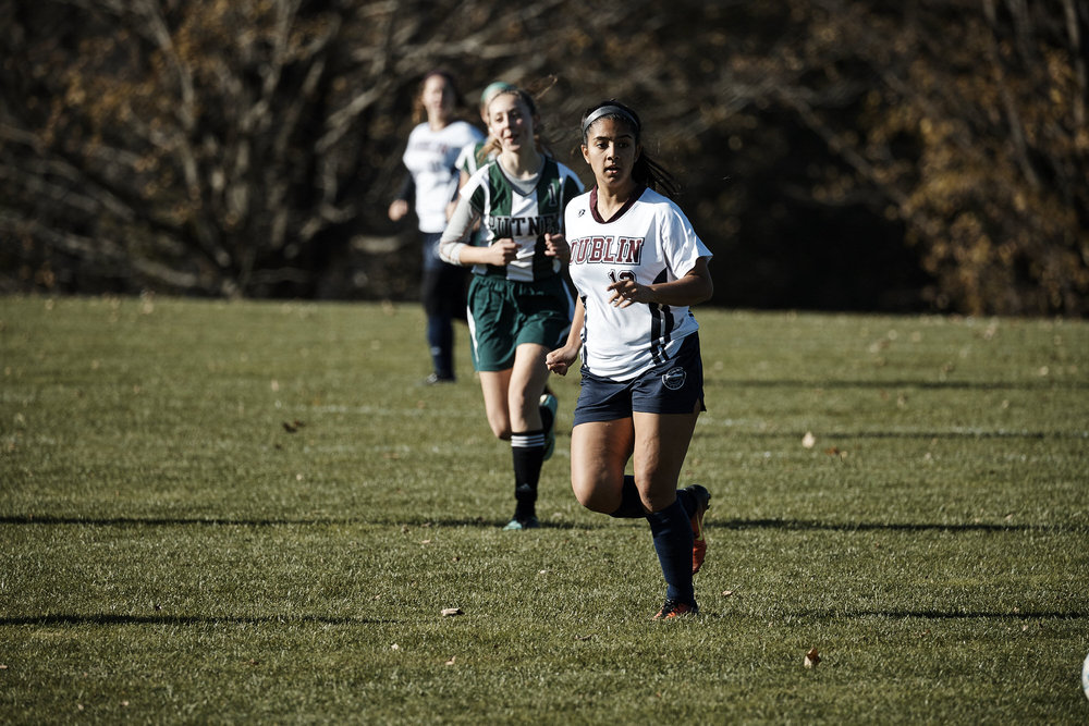 Girls Varsity Soccer vs. Putney School - October 26, 2018 - 001.jpg