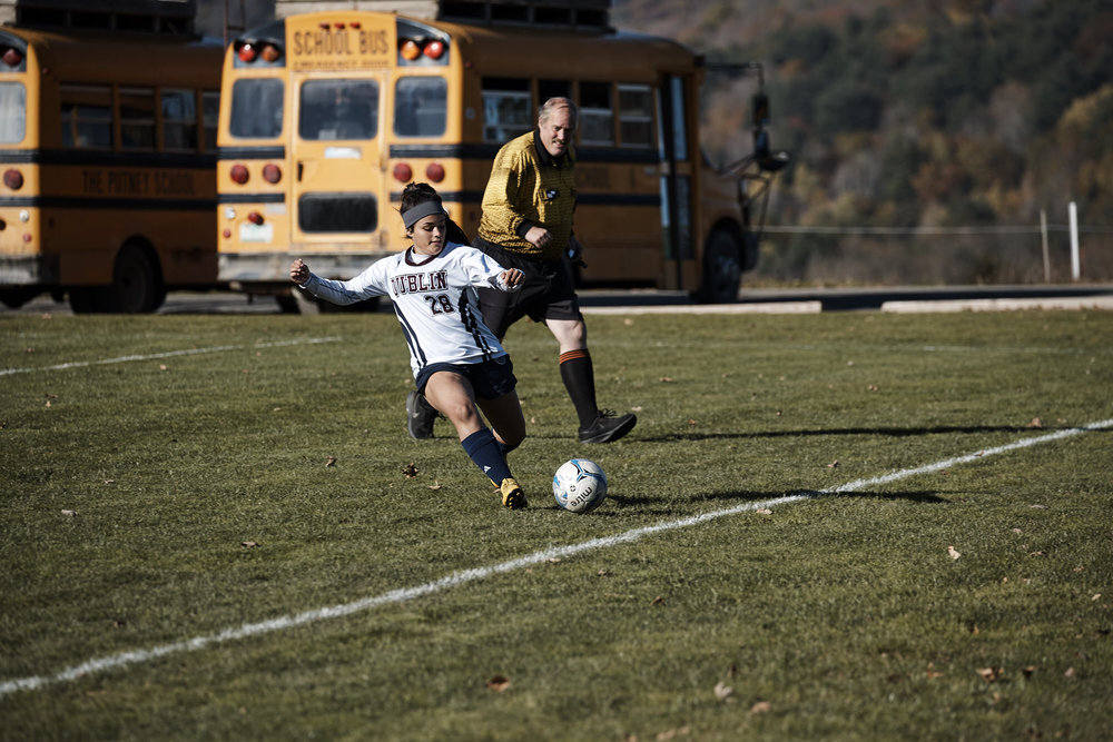 Girls Varsity Soccer vs. Putney School - October 26, 2018 - 008.jpg