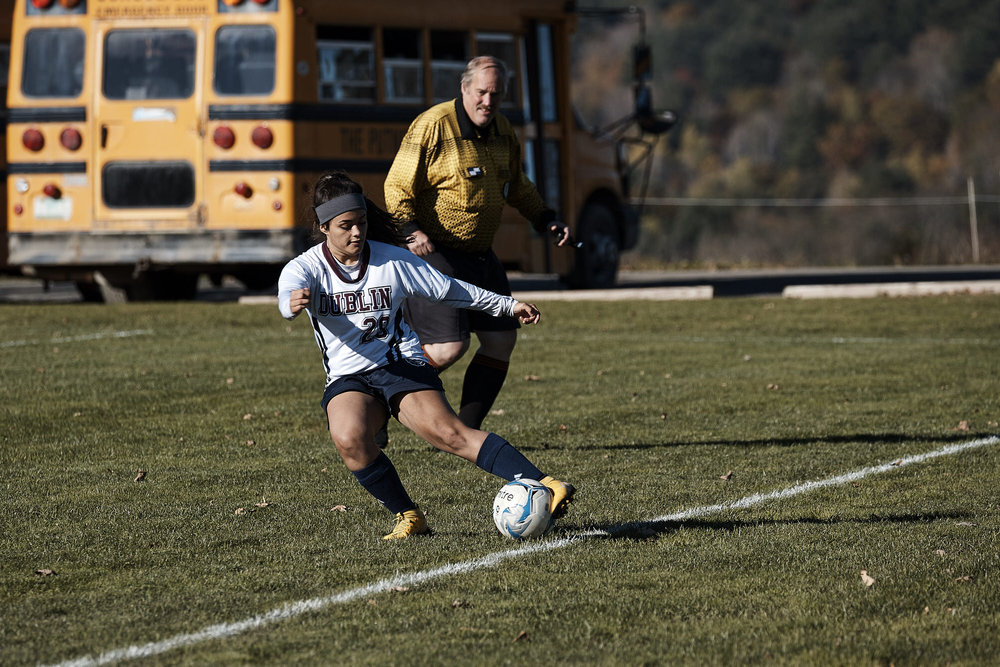 Girls Varsity Soccer vs. Putney School - October 26, 2018 - 009.jpg
