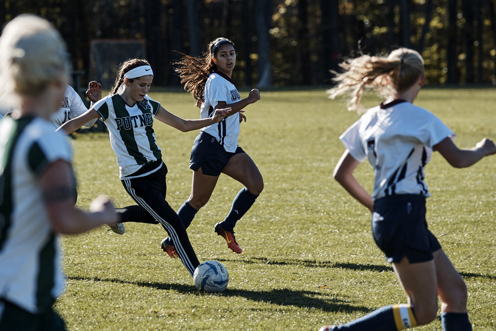 Girls Varsity Soccer vs. Putney School - October 26, 2018 - 013.jpg