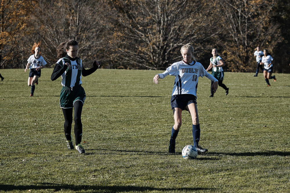 Girls Varsity Soccer vs. Putney School - October 26, 2018 - 014.jpg