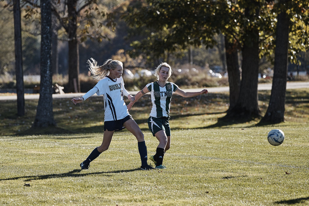 Girls Varsity Soccer vs. Putney School - October 26, 2018 - 020.jpg