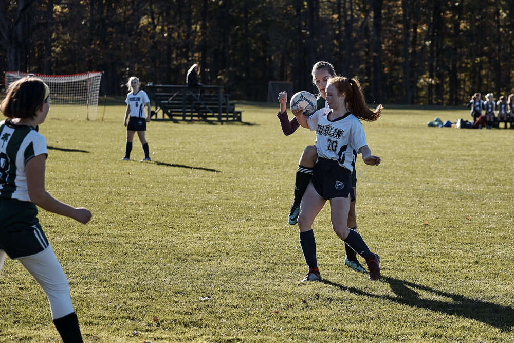 Girls Varsity Soccer vs. Putney School - October 26, 2018 - 023.jpg
