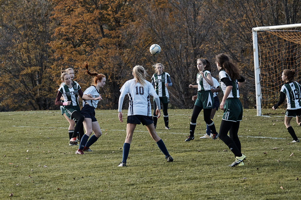 Girls Varsity Soccer vs. Putney School - October 26, 2018 - 043.jpg