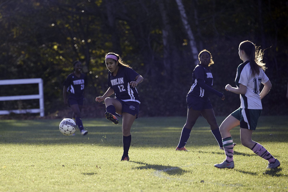 Girls Varsity Soccer vs. Eagle Hill School - October 30, 2018 138882.jpg