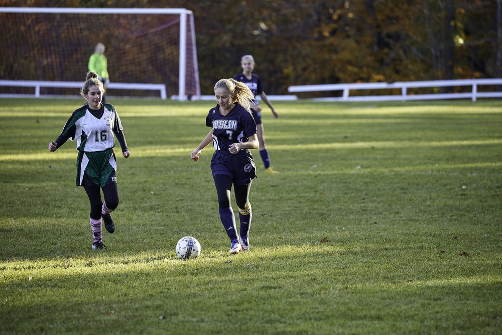 Girls Varsity Soccer vs. Eagle Hill School - October 30, 2018 138888.jpg