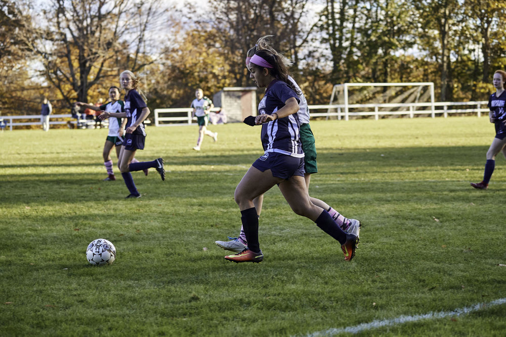 Girls Varsity Soccer vs. Eagle Hill School - October 30, 2018 138907.jpg