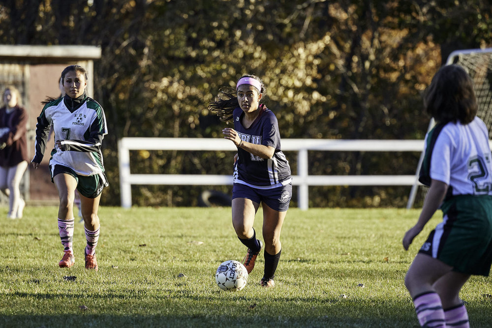 Girls Varsity Soccer vs. Eagle Hill School - October 30, 2018 139058.jpg