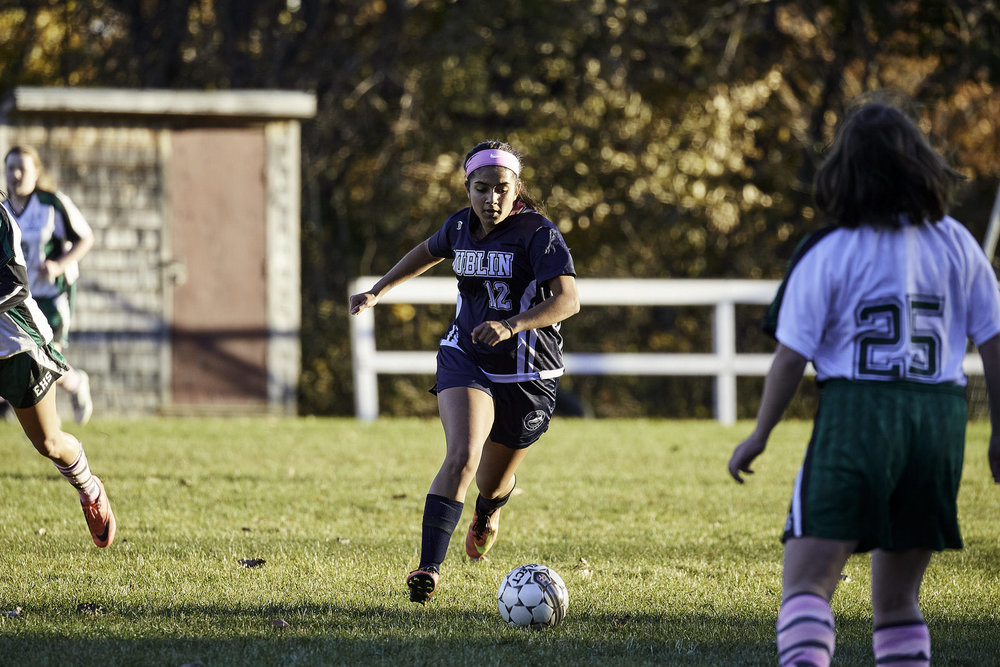 Girls Varsity Soccer vs. Eagle Hill School - October 30, 2018 139067.jpg