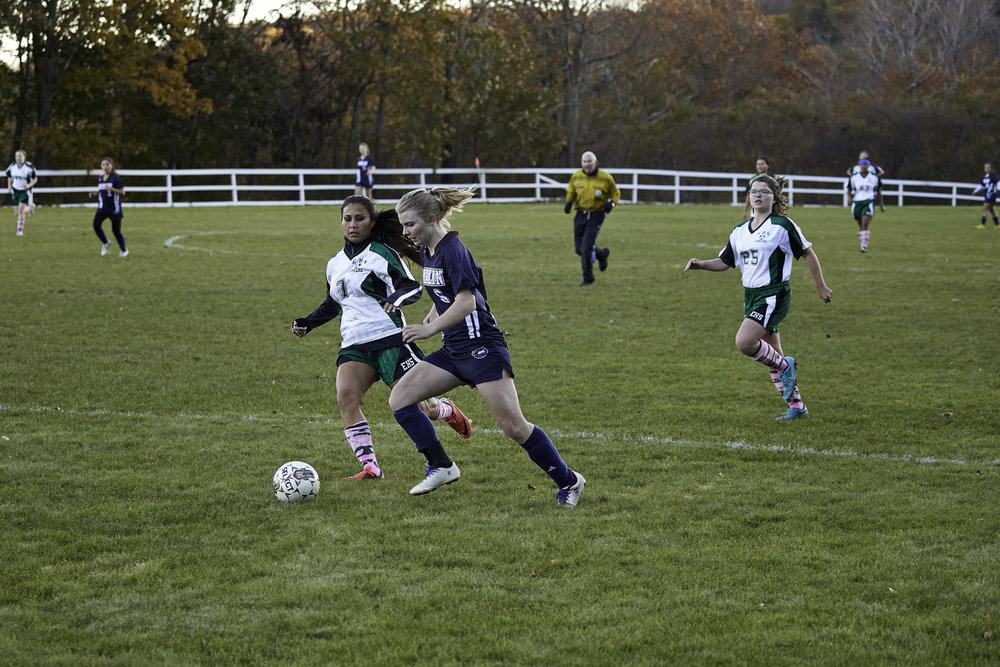Girls Varsity Soccer vs. Eagle Hill School - October 30, 2018 139090.jpg