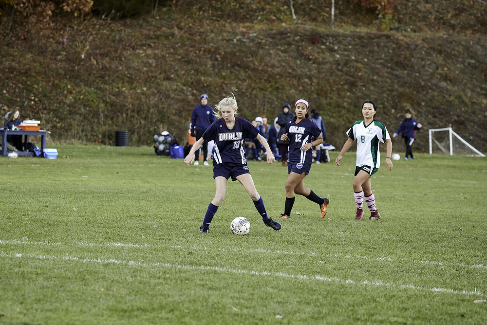 Girls Varsity Soccer vs. Eagle Hill School - October 30, 2018 139313.jpg