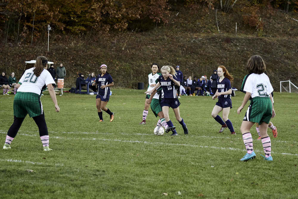 Girls Varsity Soccer vs. Eagle Hill School - October 30, 2018 139317.jpg
