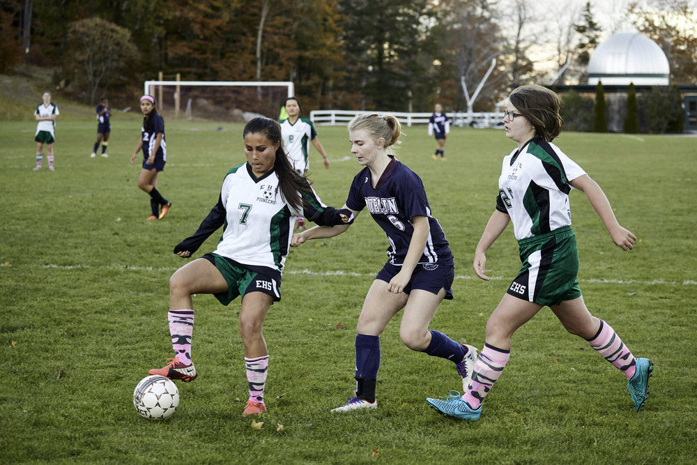 Girls Varsity Soccer vs. Eagle Hill School - October 30, 2018 139373.jpg