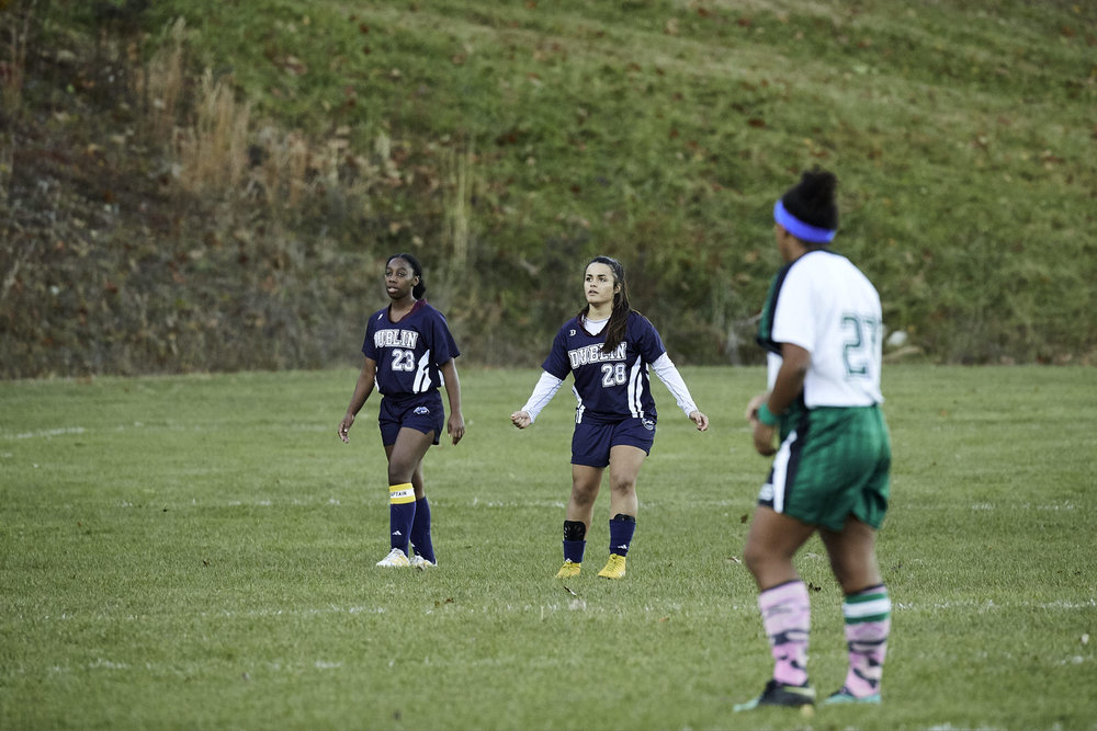 Girls Varsity Soccer vs. Eagle Hill School - October 30, 2018 139404.jpg