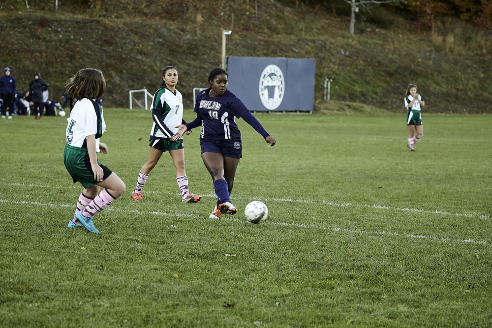 Girls Varsity Soccer vs. Eagle Hill School - October 30, 2018 139426.jpg