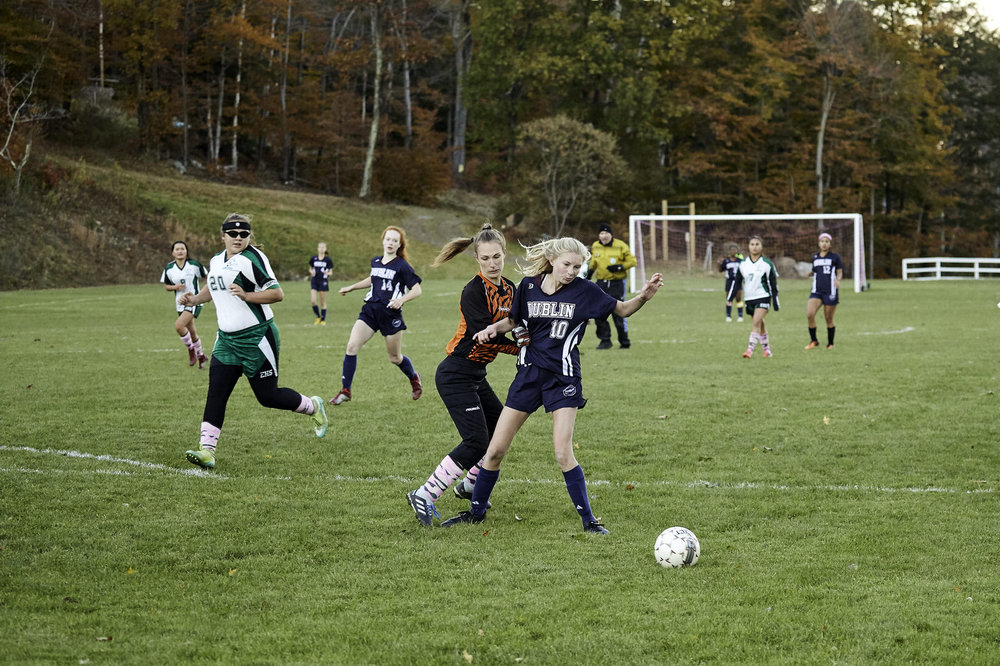 Girls Varsity Soccer vs. Eagle Hill School - October 30, 2018 139463.jpg
