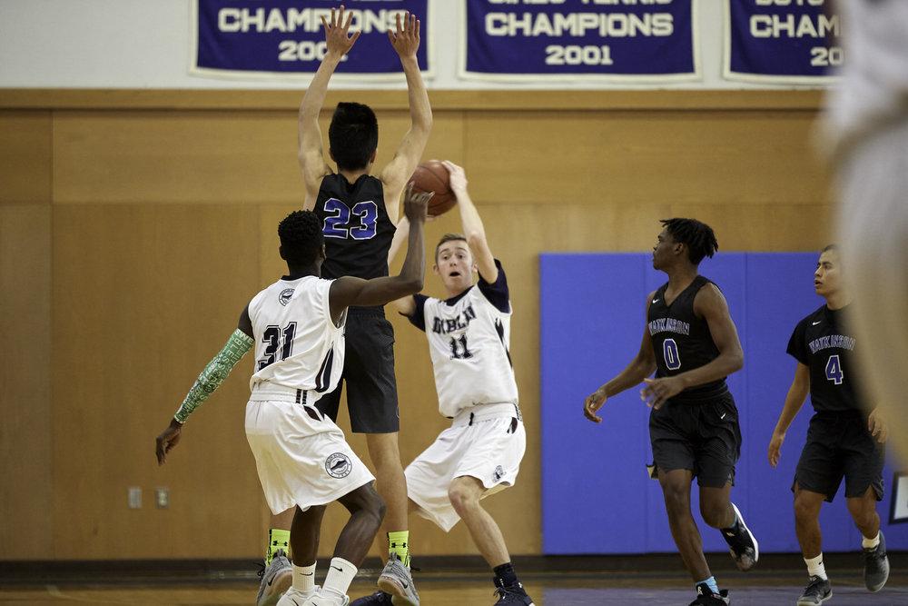 Boys Varsity Basketball vs. Watkins School - December 8, 2018 144773.jpg