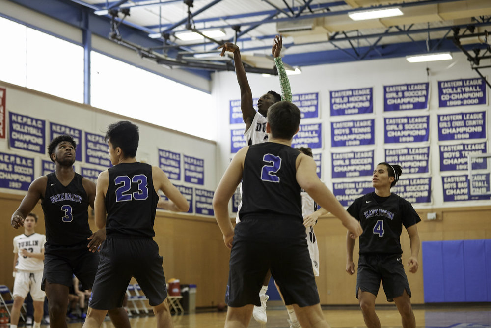 Boys Varsity Basketball vs. Watkins School - December 8, 2018 144940.jpg